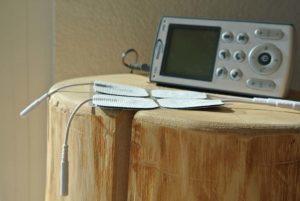 PHYSIObox Elektrotherapiegeräte