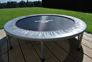 PHYSIObox Trampolin